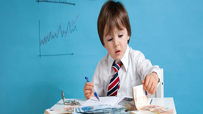 7 Things To Teach Your Children About Money