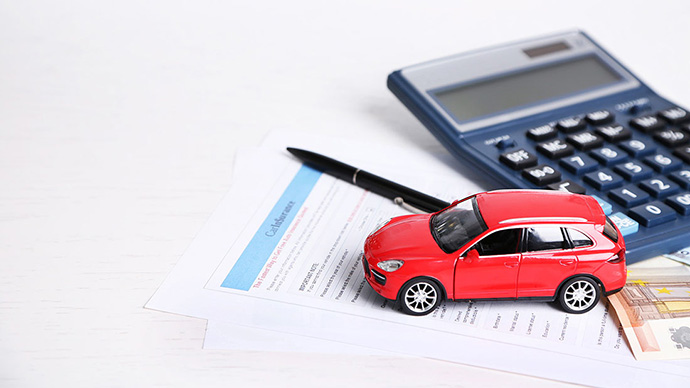 Avoid These 3 Common Car-Loan Rip-offs
