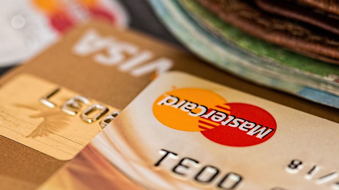 Branded Credit Cards Amp Up Rewards in 'Golden Age' for Shoppers