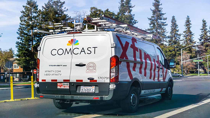 "Comcast's ""Free"" Streaming Box Will Cost You $13/Month"