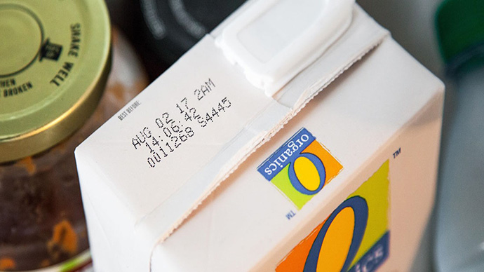 Expiration Dates Are Costing You Big Bucks