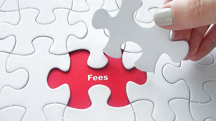 Hidden Fees are Unfair to Consumers