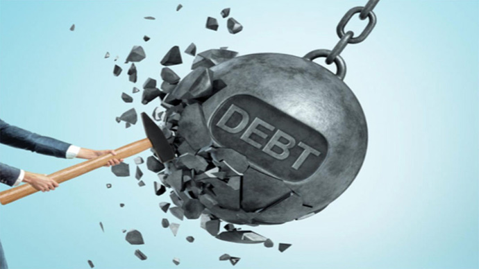 How I Ditched Debt: Smart Solutions for 'Stupidest Decision'