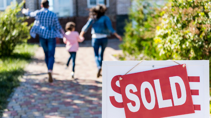 Is This the Best Time to Sell a Home?