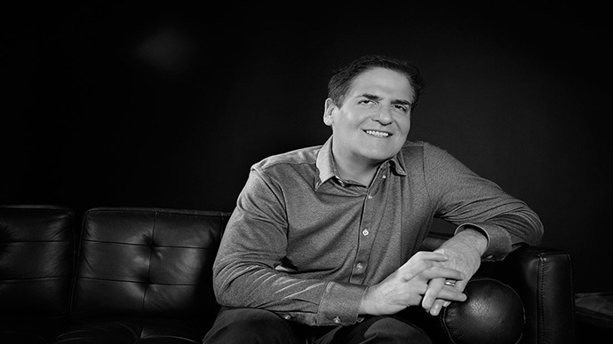 Mark Cuban on How to Succeed in Business