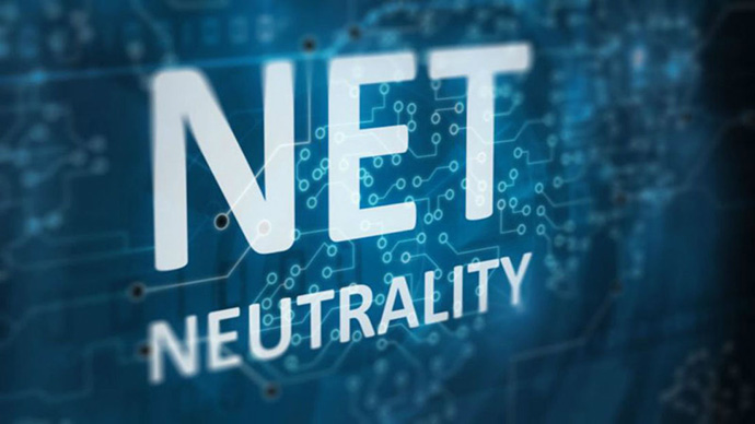 Net Neutrality Fight Turns to California