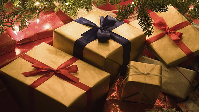 Save Money On Last-Minute Gift Shopping