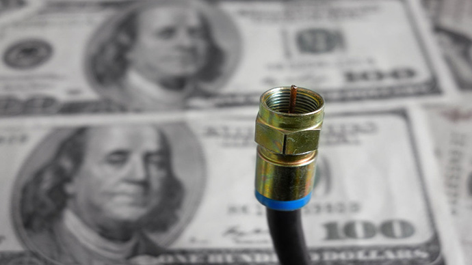 Your Cable Company is Raising Your Prices Through Hidden Fees